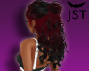 Nicci Wedding Hair
