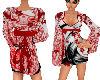 (TRSK) Kunoichi Kimono