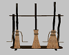{DD} Witches Brooms Anim