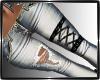 }CB{ Redneck Jeans