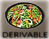 [Luv] Der. Salad Plate
