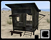 ` Small Metal Shack
