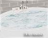 H. Couples Bubble Bath