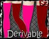 [bz] LYRBL Leggings DRV
