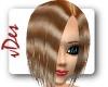 Copper Blonde Nina