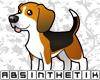*TiK* lickle beagle