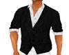 GK Soft Black Sweater