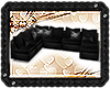 [MLA] sofa black