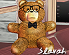 :S: My Hipster Teddy