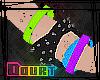 [D] Color Bands Left M