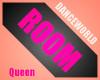 Queen Diva Room
