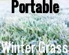 portable grass m/f