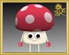 Mushroom Avatar