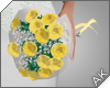 ~AK~ Wedding: Bouquet