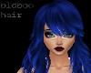 Sasha - royal blue