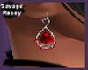 Ana Ruby Earrings