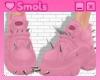 迫力  bisons pink