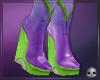 [T69Q] Tecna Cosmix Boot