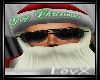 [LX]SantaBeard&Hat