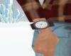 [RLA]Clark Swiss Watch