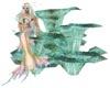 Fantasy Mermaid Corals 2