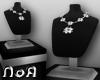 *NoA*Jewel Display/Silvr