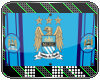 [TK] Flag: Man. City
