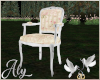 Vintage Wedding Chair