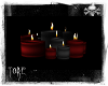 ~Tore~ Vamp Candles