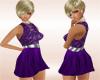 MT SLM Purple Glitter
