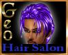 Geo STreetboy purple