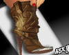 (X)Cowboy Boots