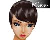 [Mika]Very Short Hair
