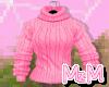 MzM e Pink Jumper