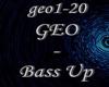 Geo - Bass Up