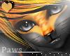 HallowKitty ~Baby Paws