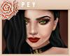Pey Support Sticker