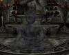 dark stone buda