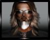 BrownBlindWhite  Beard