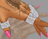 Diamond Rings /L