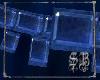 SB Saphire belt