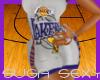 SS! Lakers Dress Bmxxl