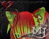 [MJ] StrawberryKiwi Ears