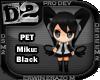 [D2] Miku Black