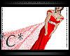 *C* Red Xmas Dress2