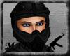 [M]Black TAC Helmet