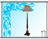 The Book Floor Lamp
