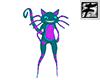 ~F~ Cheshire Cat
