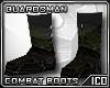 ICO Guardsman Boots M