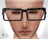 ::DerivableGlasses #1 M